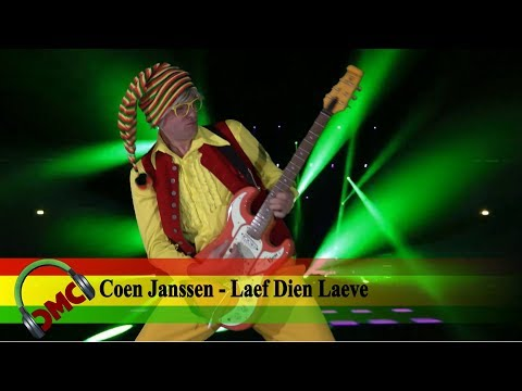 ( LVK 2018 ) Coen Janssen - Laef Dien Laeve