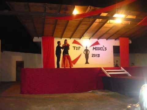 Top Model´s CasaBlanca 2013