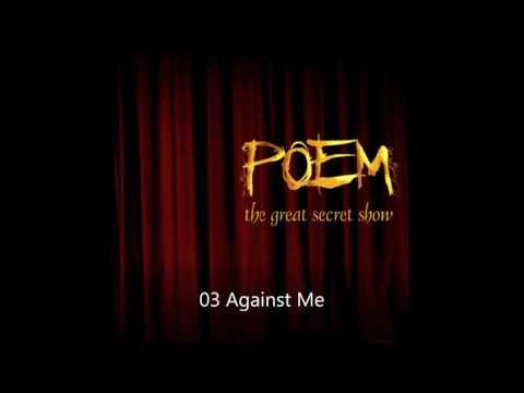 Poem   The Great Secret Show full album 2009