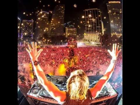 DJ KEN DAVID GUETTA Bang Bang Mix