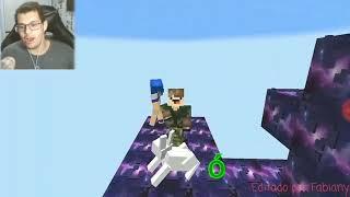 Melhores  momentos ilha Lucky block jvnq e moonkase