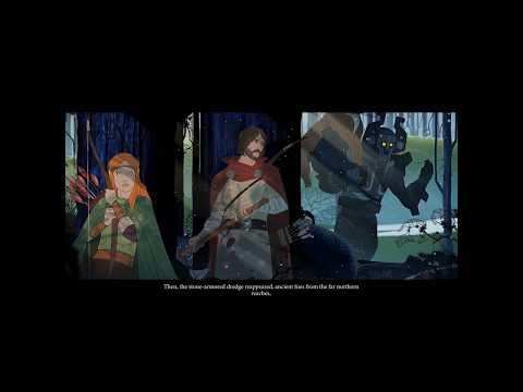The Banner Saga 2 - Gaming Session [1440p60] |