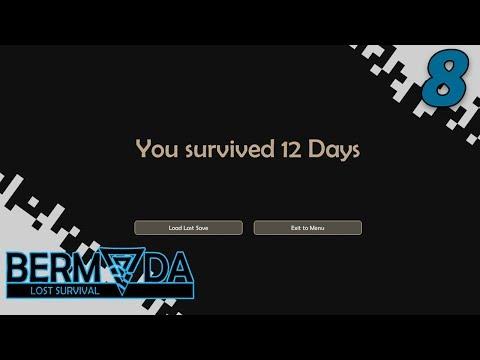 BERMUDA: LOST SURVIVAL - Oops! - EP08