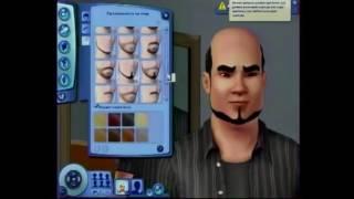 мэддисон  Обзор на игру  Sims 3