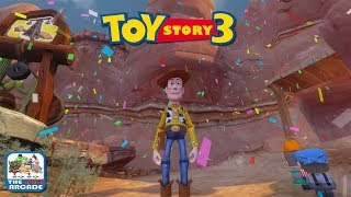 Toy Story 3 - Trying to Win the Crop Contest (Xbox 360/Xbox One Gameplay)