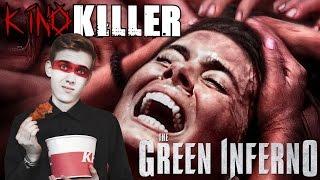 "Download KinoKiller - Обзор на фильм ""Зеленый Ад"" (Пир на весь мир) Mp3 and Videos"