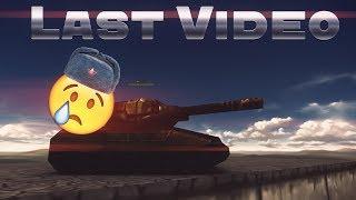Last Video - Tanki Online Lyov...25.01.2020!