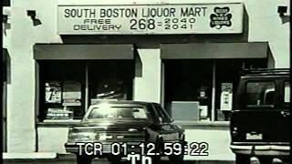 Whitey Bulger Story From October 2001