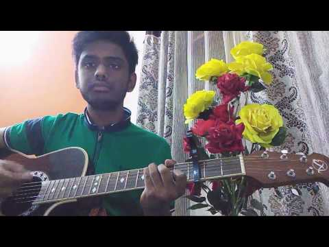 Maula Sunle Re Madras Cafe Acoustic Cover By Aayush Srivastava Papon Madras Cafe