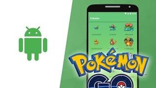 Consumir una API, Web Service en Android, creando una Pokedex