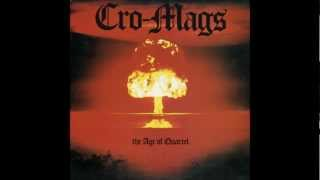 Cro-Mags - Seekers Of The Truth