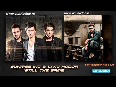 Клип Sunrise Inc - Still The Same - Radio Edit
