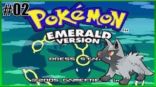 Pokemon Emerald Playthrough #02
