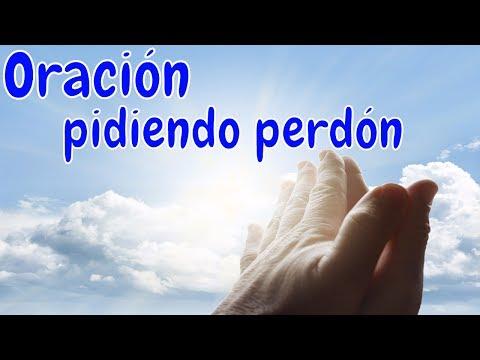 Oración poderosa pidiendo Perdón - Salmo 51