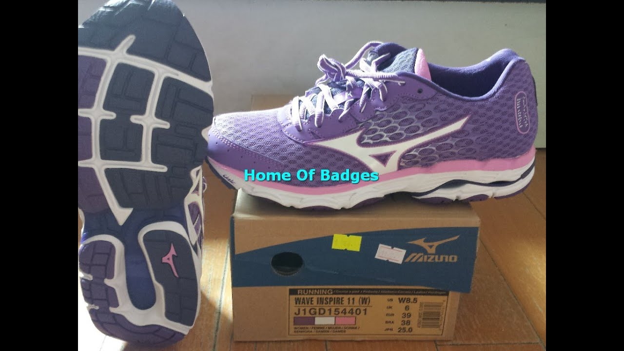 mizuno mens running shoes size 11 youtube peru sport 78