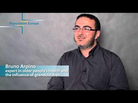 Population Europe Inter-Faces: Bruno Arpino