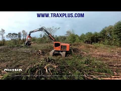 Home » TraxPlus | Hickory, MS