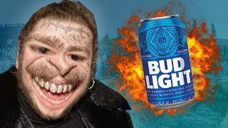 Video Post Malone Gets WAY Too Drunk During an Interview download MP3, 3GP, MP4, WEBM, AVI, FLV Juli 2018