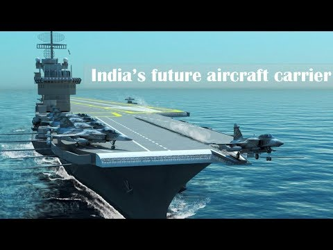 Are America and India Building an 'Aircraft Carrier' Alliance?