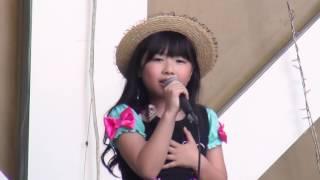 松本紗奈「ハロー・ハロー (Superfly)」2016/05/22 あべのAステージ