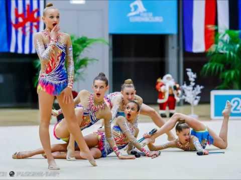 Junior Team Israel Group Clubs- Music 2017