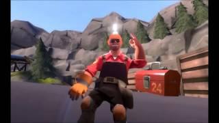 Engineer teach sex to a sentry .gif