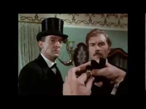 Sherlock Holmes: The Book of Love