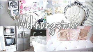 WOHNUNGSTOUR | TEIL 1