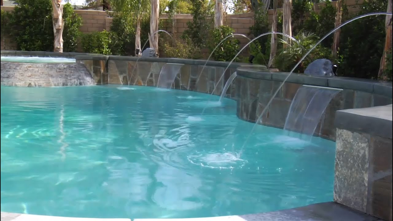 What are the differences between pool heaters?