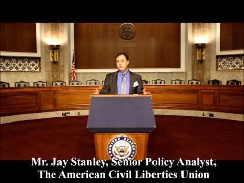 Mr. Jay Stanley on Securing Smart Grid Data