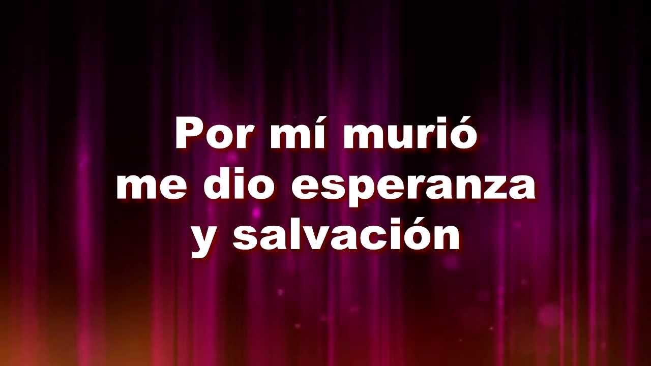 Por mi murio - Hillsong Global Project Español ft Marco Barrientos ...