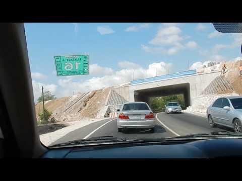 unterwegs auf den Straßen der Karibikinsel Jamaika - Traffic on the caribbean island Jamaica
