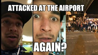 Wil Dasovich Goes To Davao 3 19 18