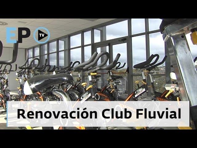 EL PROGRESO TV ► El Club Fluvial de Lugo se renueva