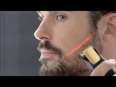 philips 9000 laser beard trimmer as seen on tv youtube. Black Bedroom Furniture Sets. Home Design Ideas