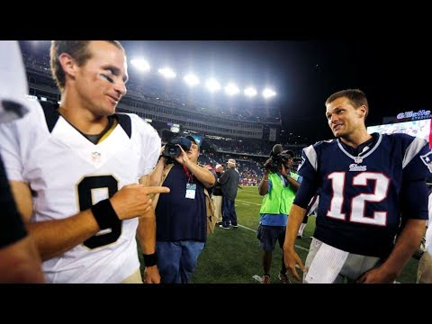 This Is Why Brees Is Actually the GOAT