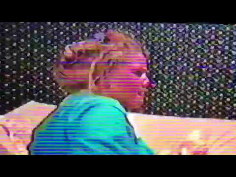 HORNIN' Video 1992 Highland High School Cheer Leaders