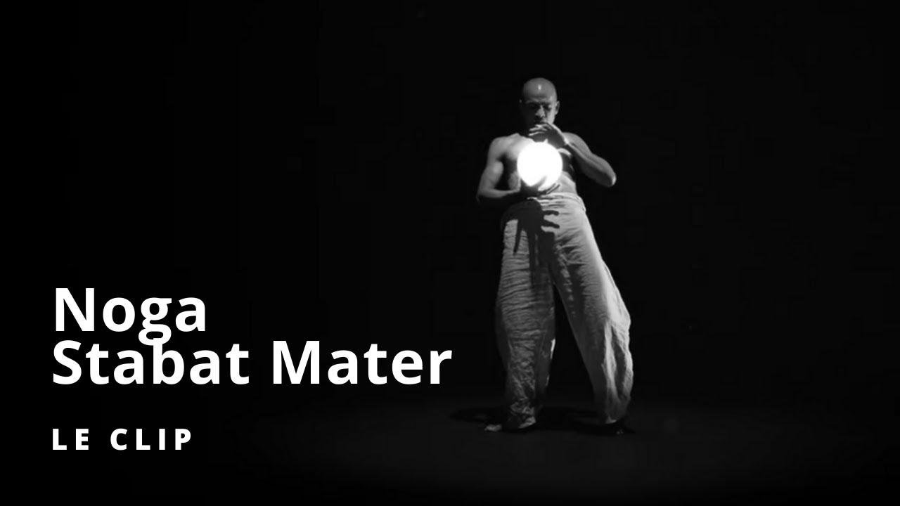 Noga / Patrick Bebey - Stabat Mater
