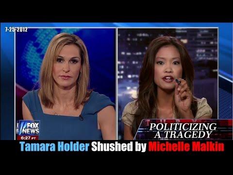 Michelle Malkin Shushes Tamara Holder in Epic Showdown on Hannity