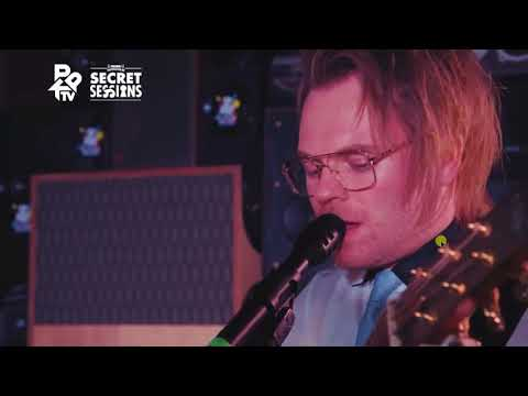 Adieu - Enter Shikari - Acoustic Live Session - Pukkelpop 2017