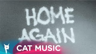 Darone feat. Bianca Linta - Home Again (Lyric Video)