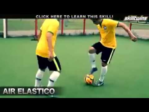 Mejores 38 Jugadas De Fútbol Futsal Y Fútbol Callejero Para Aprender Tutorial 2016 Hd Youtube