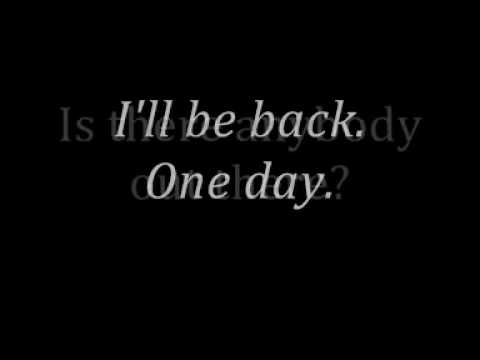 Pink Floyd - Is There Anybody Out There? (With Lyrics)