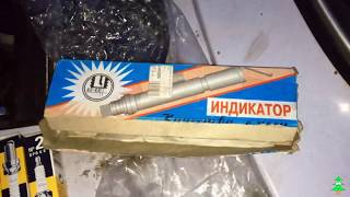 видео Инструкция замены свечей зажигания на ВАЗ 2107 своими руками
