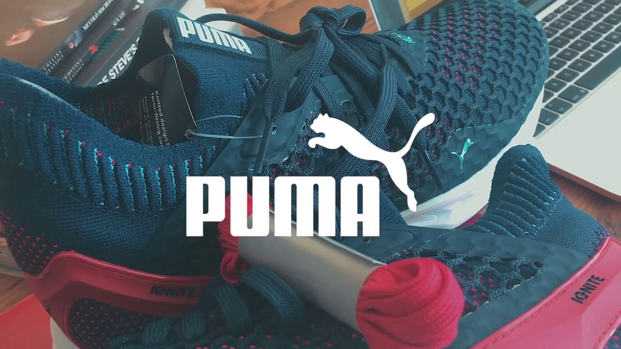 1bad402eb90 Puma Ignite NetFit