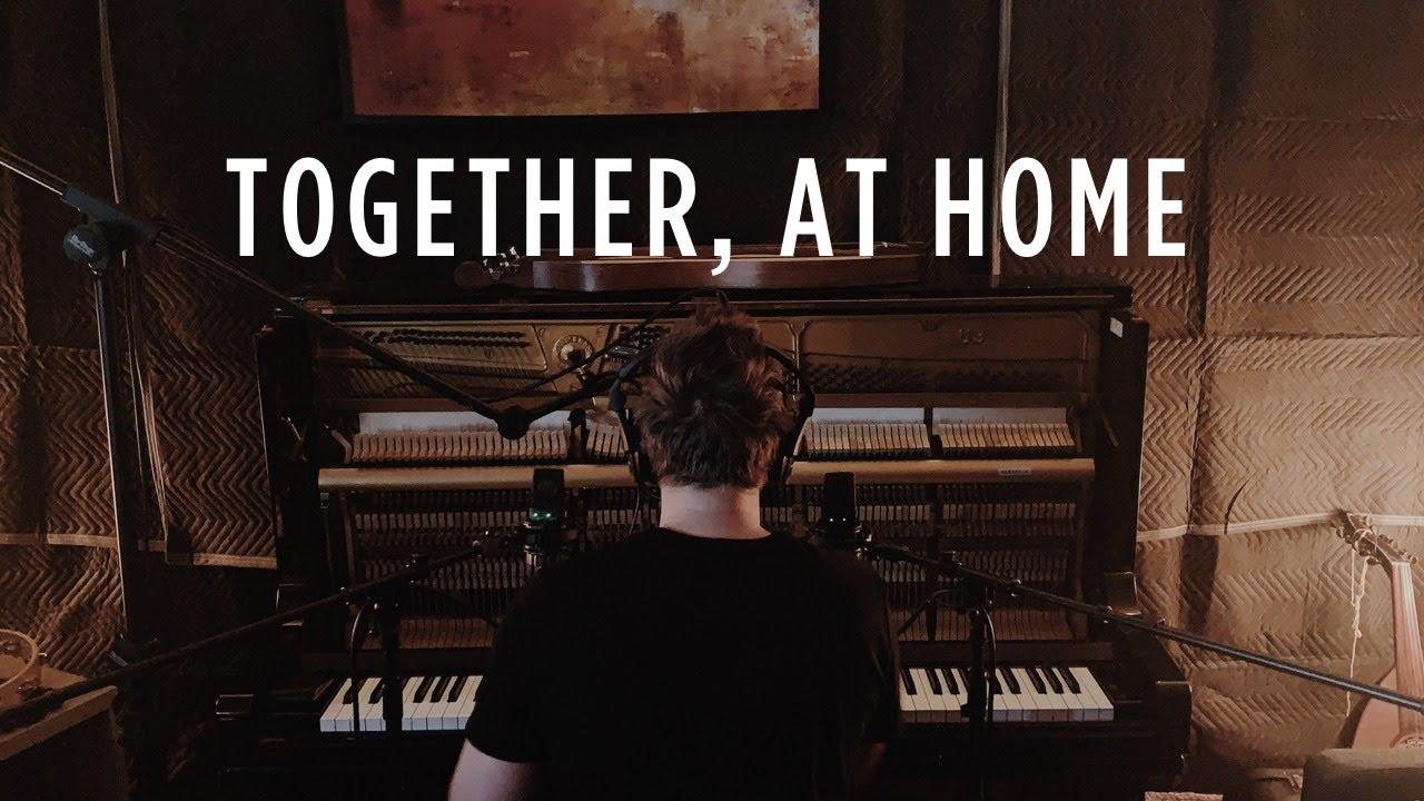 Download Together, At Home - Session 5 (LIVE)
