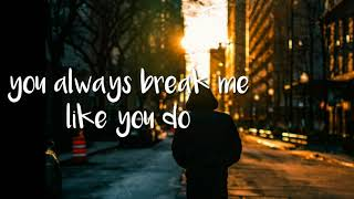 NATIIVE - Back to You (Lyric)ft.cailee rae