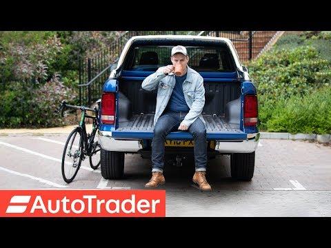 Living With A… Volkswagen Amarok