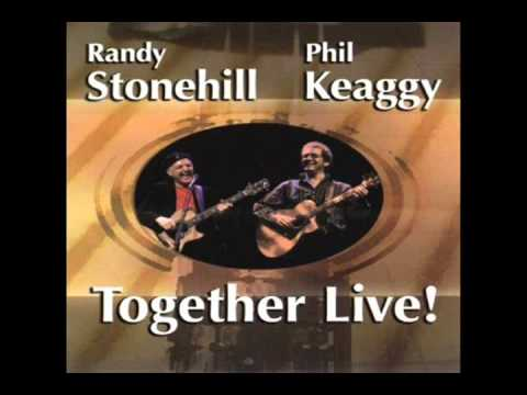 Shades of Green - Phil Keaggy (HQ)