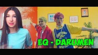 Реакция на EQ - Darumen// Q-POP REACTION